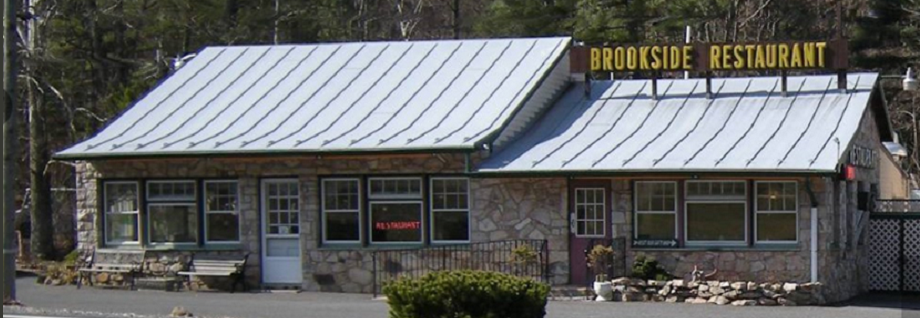 The Brookside Restaurant Which Is Part Of The Brookside Resort Located In  Luray, VA, Consists Of 11 Cabins At The Foot Of The Blue Ridge Mountains.