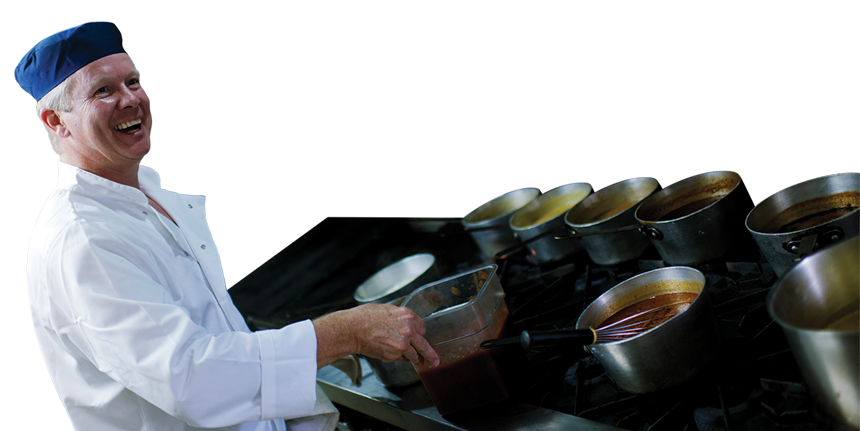 Marketplace Info for Contract Feeders • Foodservice Management Firms
